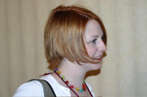 Molly Steenson